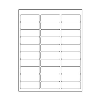 compatible 5160 template labels add to cart