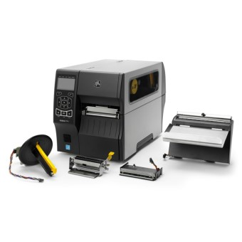 Barcode Printers and Accessories