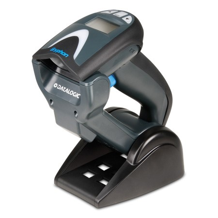 Scanner & Input Devices from Datalogic™