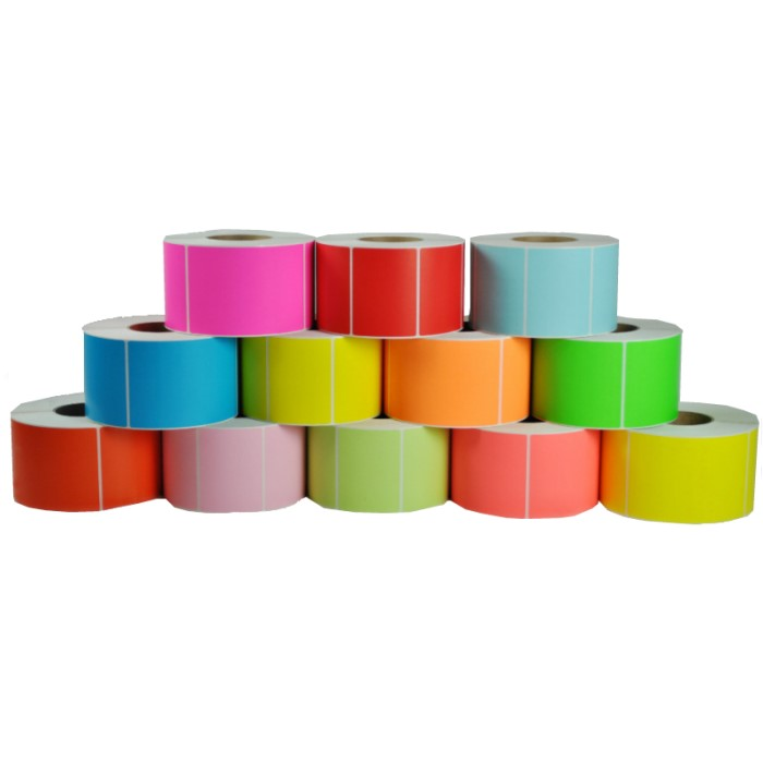 "4"" x 6"" TT paper light green Honeywell  1000/RL 4/CTN perf 3""core 8""OD (must order in lots of 4, minimum of 8 rolls)"